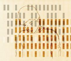 Illustration » ISO50 Blog – The Blog of Scott Hansen (Tycho / ISO50) #jelle #illustration #art #marten