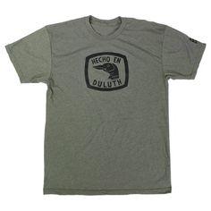 Hecho — Jambox Shred Gear #tshirt #apparel #shirt