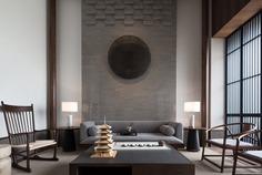 interior design / Jingu Phoenix Space Planning Organization