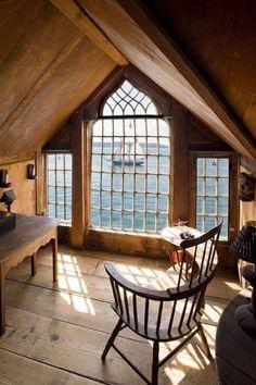 Best photos of the week #vintage #house #classic #ocean view