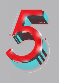 Five By Neil Stevens Currently working through an Alphabet #design