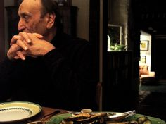 An Afternoon with Milton Glaser - People - Dwell #photography #glaser #milton
