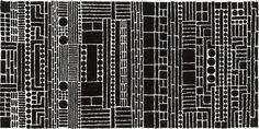 Anton van Dalen #van #drawing #dalen #patterns #anton