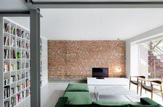 Espace St Denis_Anne Sophie Goneau 4 #interior #design #decor #deco #decoration