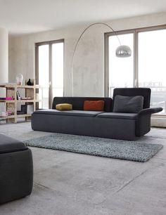 Innovative PALAU Stream Sofa Modern #interior #design #decor #home #furniture #architecture