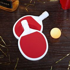 Ping Pong Flask Party Game #tech #flow #gadget #gift #ideas #cool