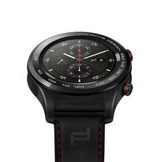 Porsche Design Huawei Smartwatch Price and Specs