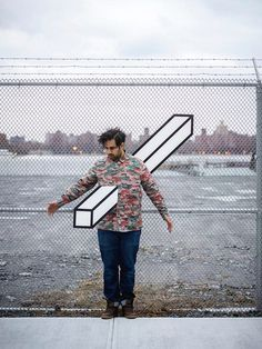 Aakash Nihalani #form #photography #art