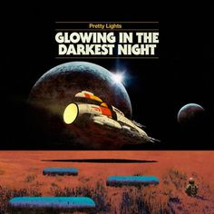 Ground Zero #album art #dan mcpharlin #sci fi