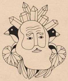 Charles Darwin #illustration #drawing #charles darwin #science #portrait