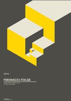 IdN™ Creators® — Exergian (Vienna, Austria) #minimalism #fibonacci #poster