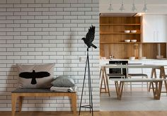 Kiev Apartment by Alena Yudina - #decor, #interior, #homedecor, home decor, interior design