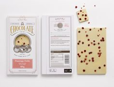 Chocolate Packaging #packaging #chocolate