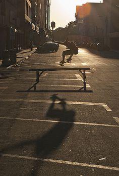 Cristiano Teixeira - switch backside ollie photo: João Rubens #skateboarding