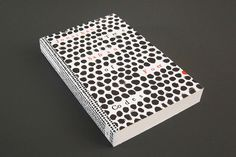 Tree of Codes by Jonathan Safran Foer #die #cut #interactive #print #design #graphic #book #editorial #innovative