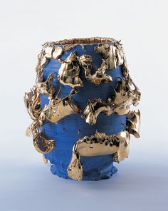 Radical Pottery by Takuro Kuwata | Yellowtrace - Yellowtrace