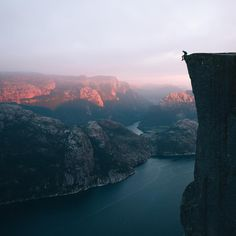 Stunning #Adventure Photography by Matt Cherubino