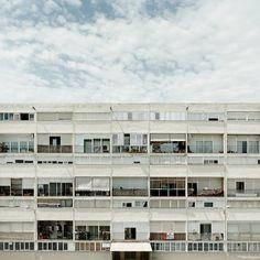 Sara Lindholm #exterior #design #white
