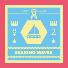 Seaking Waves 2013 #wallpaper