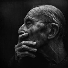 Lee Jeffries #lee #jeffries