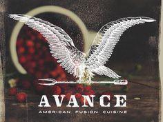 Avance #logo #eagle
