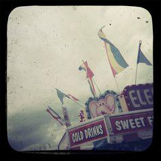 Pink Elephant on Flickr - Photo Sharing! #signage