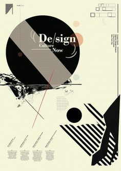 FACTORY 16 11 » Design Culture Now #design #art #typography #modern #poster #black and white #culture #experimental