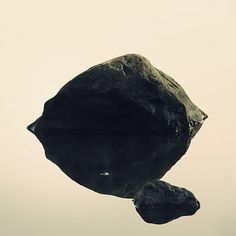 Tuve sul Behance Network #water #stone #kim #photography #art #tuve #hltermand