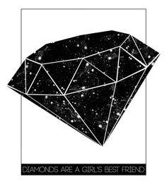 Diamonds #joao #diamond #sky