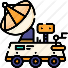 See more icon inspiration related to van, car, satellite dish, transportation, automobile, nature, vehicle and transport on Flaticon.