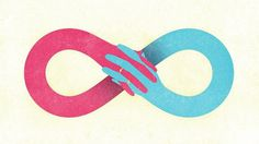 Jon Ashcroft Design & Illustration #illustration #infinite #ashcroft #jon