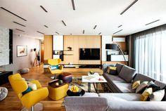Feminine Trendy Cool Apartment in Sofia feminine trendy cool apartment interior