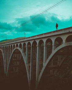 Colorful and Magical Instagrams by Brighton Galvan