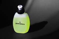 Enforza - Mindsparkle Mag Alo Studio designed Enforza – a sports brand for hydration packs. #logo #packaging #identity #branding #design #color #photography #graphic #design #gallery #blog #project #mindsparkle #mag #beautiful #portfolio #designer