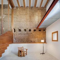 Cal Jordi&Anna by Hiha Studio