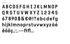 #typeface
