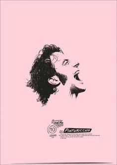 Sucker for Soccer on the Behance Network #print #design
