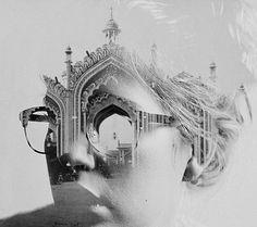 FFFFOUND! | Wreckage : Matt Wisniewski #glasses