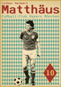 Sucker for Soccer on Behance #futboll #vintage #poster #soccer