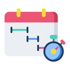 See more icon inspiration related to calendar, time, business and finances, time and date, deadline, date and business on Flaticon.