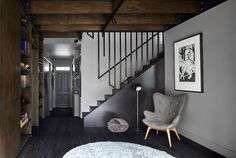 Crisp House – Gorgeous Renovated Timber Cottage from the 1850's - InteriorZine