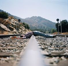 Your favorite photos and videos | Flickr #photography #body #railway