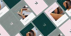 moodboard interiors branding corporate design logo minimal beautiful Madelyn Bilsborough Sydney, Australia mindsparkle mag