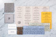 The Promontory designed by Dan Blackman