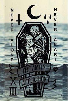 #amityaffliction