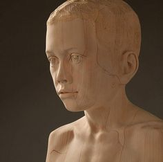 Mario Dilitz Sculptures 2 #wood #sculpture #art