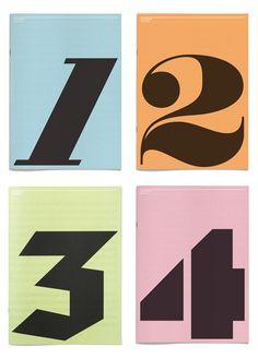 Simon beattie #purpose #print #brochure #typography
