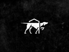 Birddogger Properties #mark #bird #birddogger #tsanev #real #identity #properties #sofia #bulgaria #logo #estate #dog