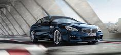 BMW Serii 6 Coupe - mój wymarzony samochód ! Wam również podoba się tak jak mi ?