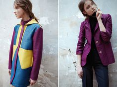 CHRISTINA ECONOMOU | EFFORTLESS AND ECLECTIC | Daily METAL #fashion